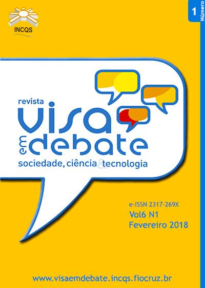Visualizar v. 6 n. 1 (2018): Fevereiro - Tecnologias celulares avançadas: desafios biotecnológicos e regulatórios